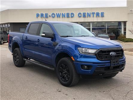 2020 Ford Ranger  (Stk: C7005) in Brampton - Image 1 of 21