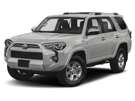 2021 Toyota 4Runner Base (Stk: 21HN07) in Vancouver - Image 1 of 9
