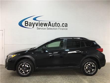 2019 Subaru Crosstrek Touring (Stk: 37316W) in Belleville - Image 1 of 23