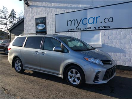 2019 Toyota Sienna LE 8-Passenger (Stk: 201215) in Ottawa - Image 1 of 19