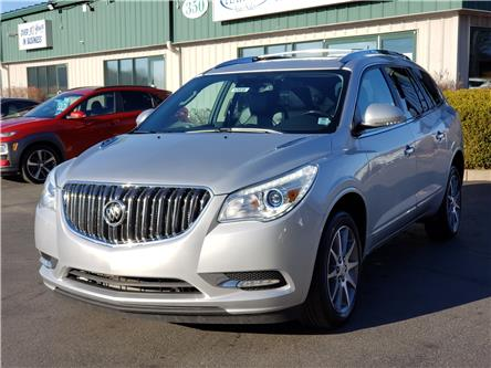 2017 Buick Enclave Leather (Stk: 10938) in Lower Sackville - Image 1 of 21