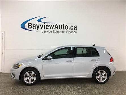 2019 Volkswagen Golf 1.4 TSI Highline (Stk: 37428W) in Belleville - Image 1 of 25