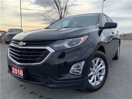 2018 Chevrolet Equinox LT (Stk: 84062) in Carleton Place - Image 1 of 9