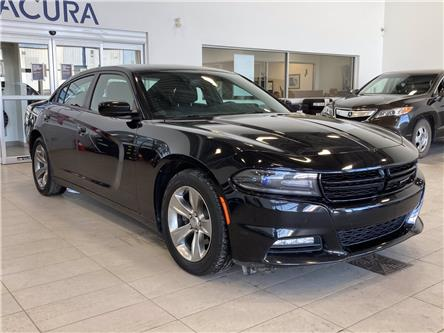 2015 Dodge Charger SXT (Stk: P879162) in Red Deer - Image 1 of 27