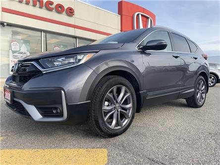 2020 Honda CR-V Sport (Stk: SH217) in Simcoe - Image 1 of 22