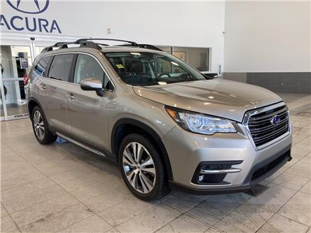 2019 Subaru Ascent Limited (Stk: ICAG443274) in Red Deer - Image 1 of 23