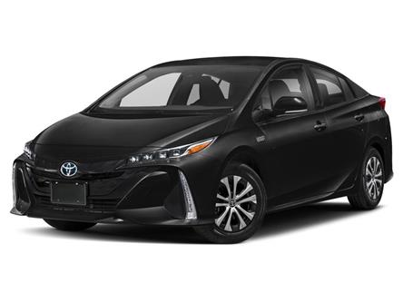 2020 Toyota Prius Prime Base (Stk: D202259) in Mississauga - Image 1 of 9