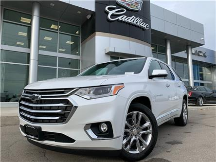 2021 Chevrolet Traverse High Country (Stk: J112513) in Newmarket - Image 1 of 28
