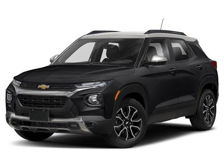 2021 Chevrolet TrailBlazer ACTIV (Stk: 210218) in London - Image 1 of 9