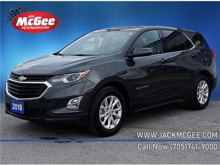 2018 Chevrolet Equinox LT (Stk: 21088A) in Peterborough - Image 1 of 21