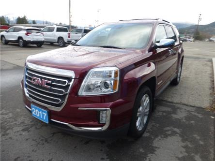 2017 GMC Terrain SLT (Stk: 39730L) in Creston - Image 1 of 20
