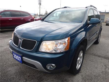 2007 Pontiac Torrent  (Stk: 05110L) in Creston - Image 1 of 15