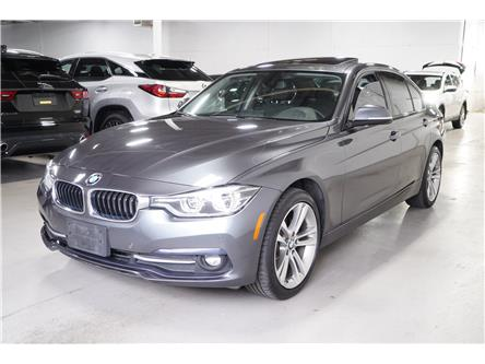 2017 BMW 328d xDrive (Stk: 825749) in Vaughan - Image 1 of 28