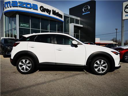2016 Mazda CX-3 GX (Stk: 20009A) in Owen Sound - Image 1 of 20