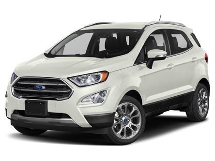 2019 Ford EcoSport SE (Stk: K-2066) in Okotoks - Image 1 of 9
