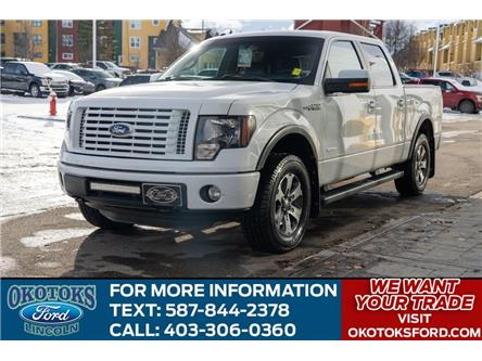 2012 Ford F-150 FX4 (Stk: LK-1061B) in Okotoks - Image 1 of 24