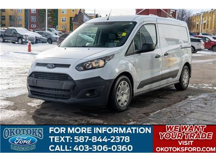 2017 Ford Transit Connect XL (Stk: B84014) in Okotoks - Image 1 of 21