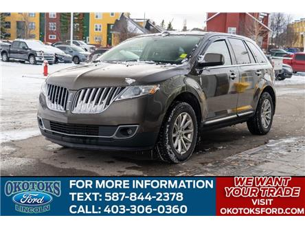 2011 Lincoln MKX Base (Stk: LK-1046B) in Okotoks - Image 1 of 25