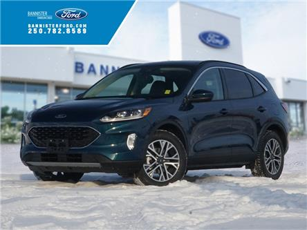 2020 Ford Escape SEL (Stk: S202379) in Dawson Creek - Image 1 of 15