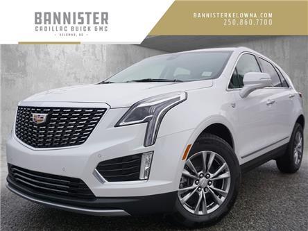 2021 Cadillac XT5 Premium Luxury (Stk: 21-024) in Kelowna - Image 1 of 11