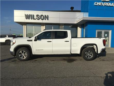 2021 GMC Sierra 1500 Base (Stk: 21067) in Temiskaming Shores - Image 1 of 20