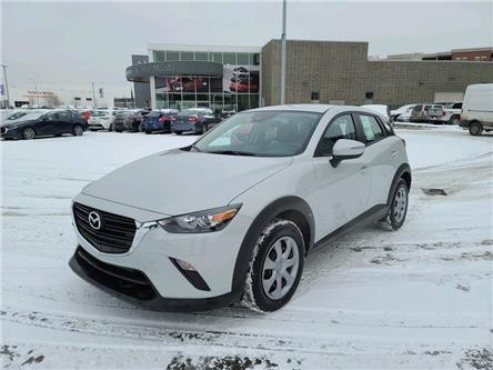 2020 Mazda CX-3 GX (Stk: N5521) in Calgary - Image 1 of 4