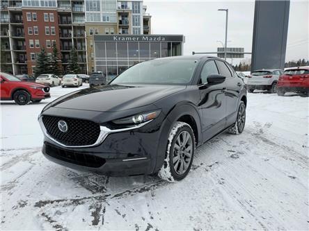 2020 Mazda CX-30 GT (Stk: N5434) in Calgary - Image 1 of 4