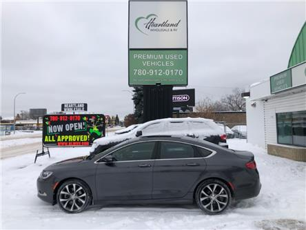 2016 Chrysler 200 C (Stk: HW1035) in Edmonton - Image 1 of 27