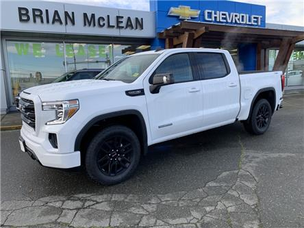 2021 GMC Sierra 1500 Elevation (Stk: M6050-21) in Courtenay - Image 1 of 20