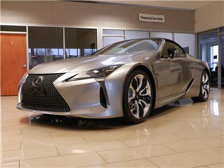 2021 Lexus LC 500 Base (Stk: 213067) in Kitchener - Image 1 of 9