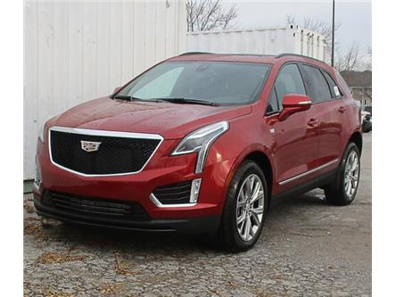 2021 Cadillac XT5 Sport (Stk: 21143) in Peterborough - Image 1 of 3
