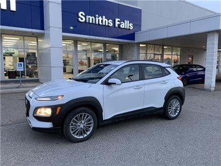 2021 Hyundai Kona 2.0L Preferred (Stk: 10180) in Smiths Falls - Image 1 of 11