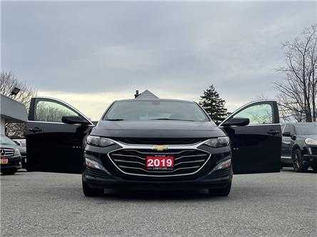 2019 Chevrolet Malibu LT (Stk: 20-079) in Ajax - Image 1 of 13