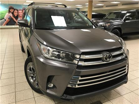 2019 Toyota Highlander Limited (Stk: 210194A) in Calgary - Image 1 of 23