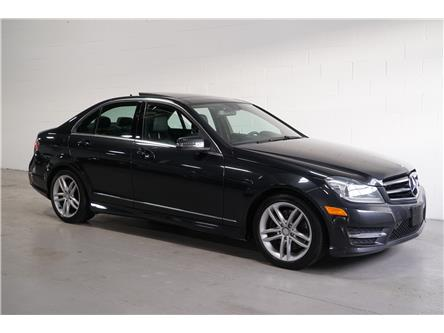 2014 Mercedes-Benz C-Class Base (Stk: 964146) in Vaughan - Image 1 of 29