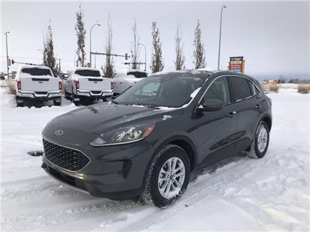 2020 Ford Escape SE (Stk: LSC063) in Ft. Saskatchewan - Image 1 of 19