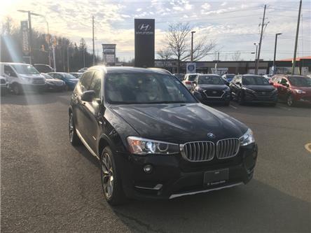 2017 BMW X3 xDrive28i (Stk: P3623) in Ottawa - Image 1 of 22