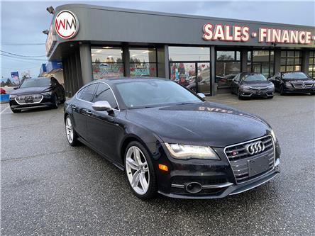 2014 Audi S7 4.0 (Stk: 14-005535) in Abbotsford - Image 1 of 16