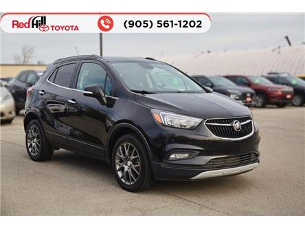 2019 Buick Encore Sport Touring (Stk: 91174) in Hamilton - Image 1 of 25
