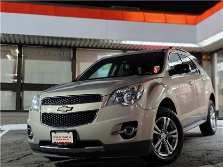 2012 Chevrolet Equinox 2LT (Stk: 2010301) in Waterloo - Image 1 of 22