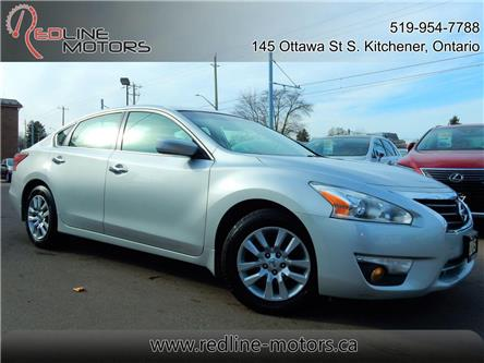 2015 Nissan Altima 2.5 S (Stk: 1N4AL3) in Kitchener - Image 1 of 23