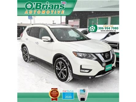 2020 Nissan Rogue SV (Stk: 13942A) in Saskatoon - Image 1 of 19