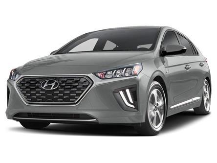 2020 Hyundai Ioniq Plug-In Hybrid Ultimate (Stk: N22757) in Toronto - Image 1 of 2