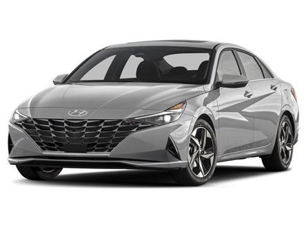 2021 Hyundai Elantra Preferred w/Sun & Safety Package (Stk: N22766) in Toronto - Image 1 of 3