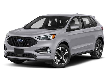 2020 Ford Edge ST Line (Stk: VEG19947) in Chatham - Image 1 of 9