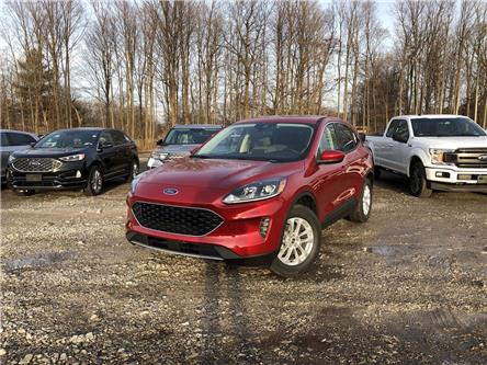 2020 Ford Escape SE (Stk: ES201145) in Barrie - Image 1 of 15