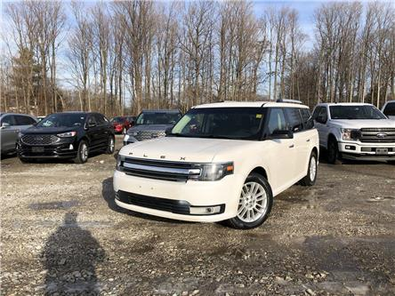 2017 Ford Flex SEL (Stk: P9260) in Barrie - Image 1 of 17