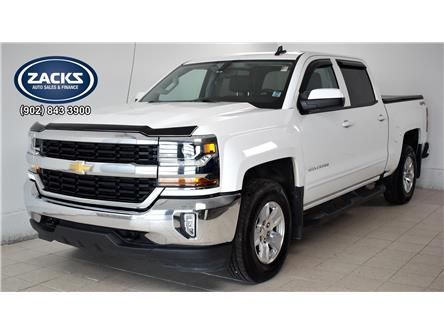2018 Chevrolet Silverado 1500  (Stk: 52281) in Truro - Image 1 of 30