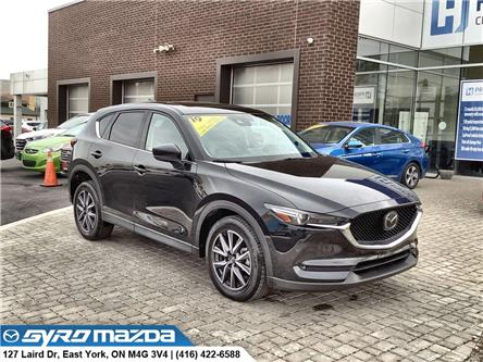 2019 Mazda CX-5 GT (Stk: 30287A) in East York - Image 1 of 30