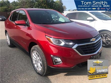 2020 Chevrolet Equinox LT (Stk: 200645) in Midland - Image 1 of 8